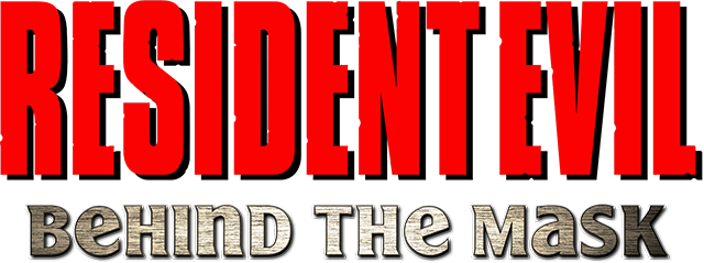 resident evil: behind the mask – the apple of eden