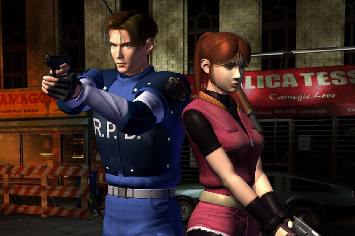 Resident Evil 1 PC, a fix to the classic version – The Apple